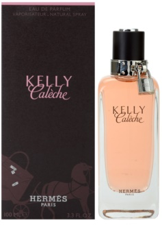 Hermès Kelly Caleche Parfumovaná voda pre ženy 100 ml