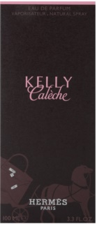 Hermès Kelly Calèche eau de parfum pentru femei 100 ml