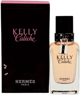 Hermes Kelly Calèche Eau de Parfum voor Vrouwen  50 ml