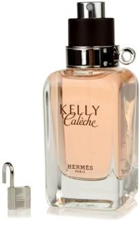 Hermès Kelly Caleche woda perfumowana dla kobiet 50 ml
