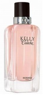 Hermès Kelly Calèche eau de toilette pour femme 100 ml