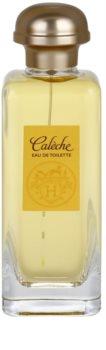 Hermès Caleche Eau de Toilette für Damen 100 ml