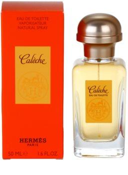 Hermès Caleche woda toaletowa dla kobiet 50 ml