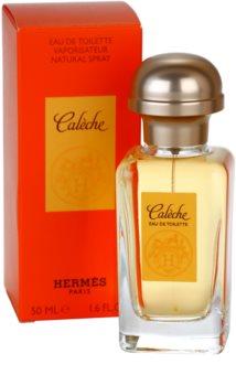 Hermès Calèche toaletní voda pro ženy 50 ml