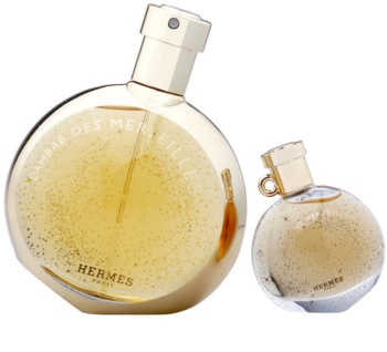 Hermès L'Ambre des Merveilles dárková sada II.
