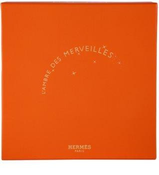 Hermès L'Ambre des Merveilles Geschenkset IV.
