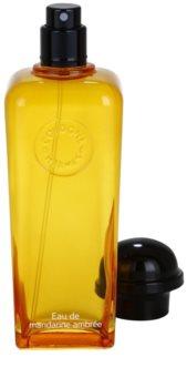 Hermès Eau de Mandarine Ambrée kolínská voda unisex 100 ml