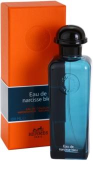Hermès Eau de Narcisse Bleu Eau de Cologne unisex 100 ml
