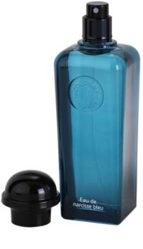 Hermès Eau de Narcisse Bleu kölnivíz unisex 100 ml