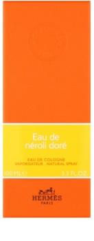 Hermès Collection Colognes Eau de Néroli Doré одеколон унісекс 100 мл