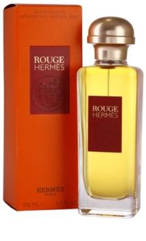 Hermès Rouge Hermès Eau de Toilette Damen 100 ml