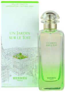 Hermes Un Jardin Sur Le Toit Eau de Toilette unisex 100 ml