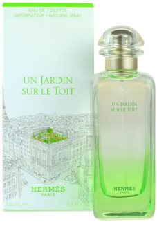 Hermès Un Jardin Sur Le Toit toaletná voda unisex 100 ml