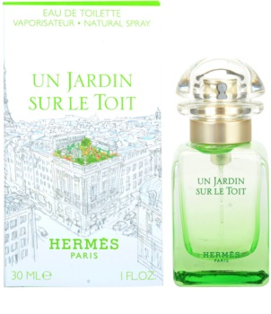 Hermès Un Jardin Sur Le Toit toaletná voda unisex 30 ml