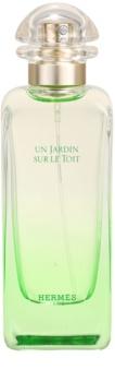 Hermès Un Jardin Sur Le Toit toaletní voda tester unisex 100 ml