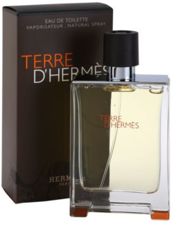 Hermès Terre d'Hermès Eau de Toilette für Herren 100 ml