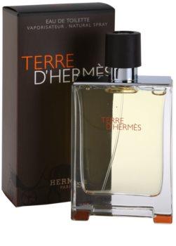 Hermès Terre d'Hermès toaletna voda za moške 100 ml