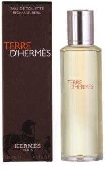 Hermès Terre d'Hermes eau de toilette pentru barbati 125 ml rezerva
