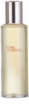 Hermès Terre d'Hermès eau de toilette pentru barbati 125 ml rezerva