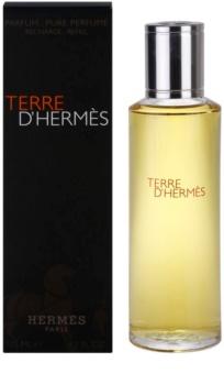 Hermès Terre d'Hermès parfumuri pentru bărbați 125 ml rezerva
