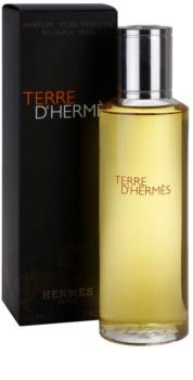 Hermès Terre d'Hermes parfum pour homme 125 ml recharge