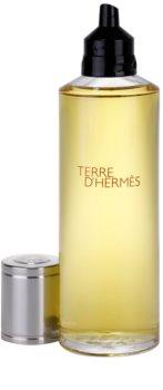 Hermès Terre d'Hermès parfumuri pentru barbati 125 ml rezerva