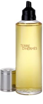 Hermès Terre d'Hermès profumo per uomo 125 ml ricarica
