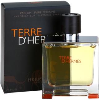 Hermès Terre d'Hermès parfum pour homme 75 ml