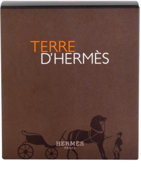 Hermès Terre d'Hermes zestaw upominkowy I.
