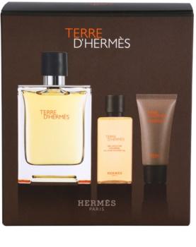 Hermès Terre d'Hermès lote de regalo I.