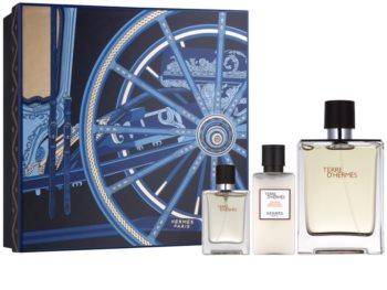 Hermes Terre d'Hermès Gift Set VI.