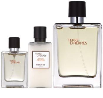 Hermes Terre d'Hermes Gift Set  VI.