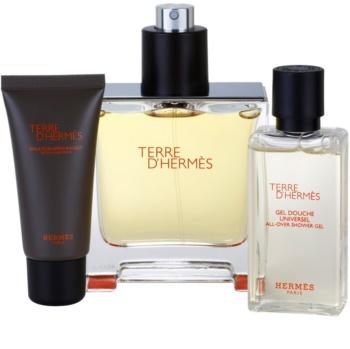 Hermès Terre d'Hermès darčeková sada VIII.