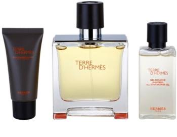 Hermès Terre d' dárková sada VIII.