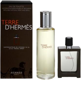 Hermès Terre d'Hermes ajándékszett XVI.