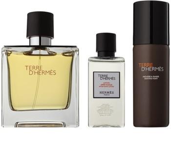 Hermès Terre d'Hermès darčeková sada XVIII.