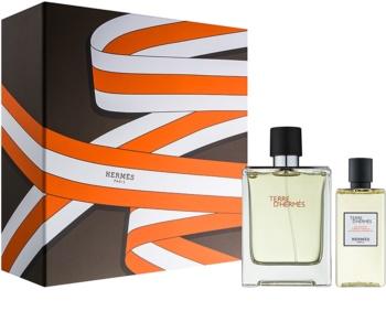 Hermes Terre d'Hermès Gift Set  XIX.