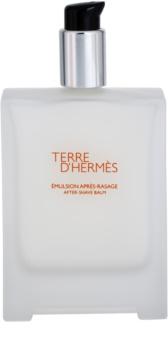 Hermès Terre d'Hermès borotválkozás utáni balzsam férfiaknak 100 ml