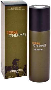 Hermès Terre d'Hermès Deo Spray for Men 150 ml