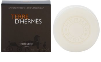 Hermès Terre d'Hermès Perfumed Soap for Men 100 g