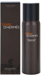 Hermès Terre d'Hermès schiuma da barba per uomo 200 ml