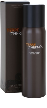 Hermès Terre d'Hermes pianka do golenia dla mężczyzn 200 ml