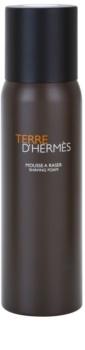 Hermès Terre d'Hermès pianka do golenia dla mężczyzn 200 ml