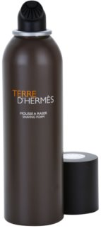 Hermès Terre d'Hermes spuma de ras pentru barbati 200 ml