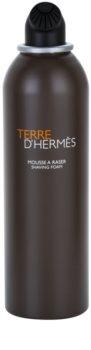 Hermès Terre d'Hermes pena na holenie pre mužov 200 ml