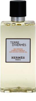 Hermès Terre d'Hermes żel pod prysznic dla mężczyzn 200 ml