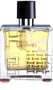 Hermès Terre d'Hermès H Bottle Limited Edition 2016 parfüm férfiaknak 75 ml
