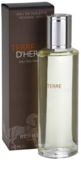 Hermès Terre d'Hermès Eau Très Fraîche Eau de Toilette for Men 125 ml Refill