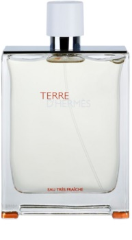 Hermès Terre d'Hermès Eau Très Fraîche toaletní voda tester pro muže 125 ml