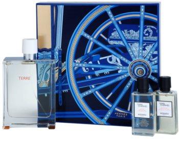 Hermes Terre d'Hermès Eau Très Fraîche Gift Set  II.